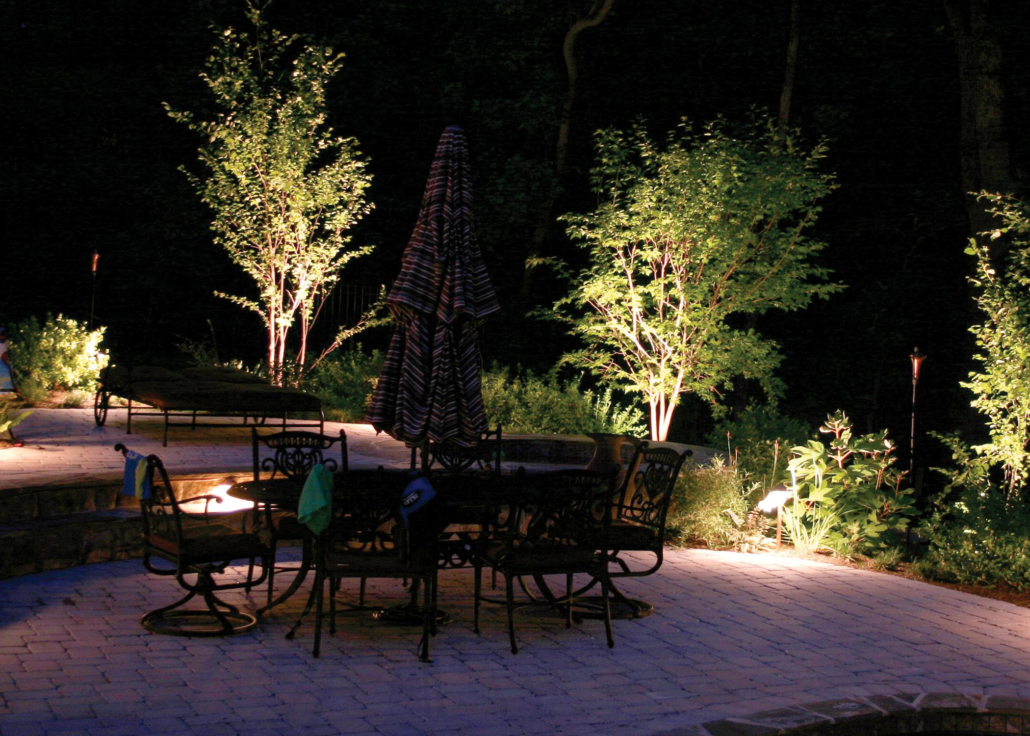 Exceptional Outdoor Lighting For Patio Part - 13: Patio Lighting