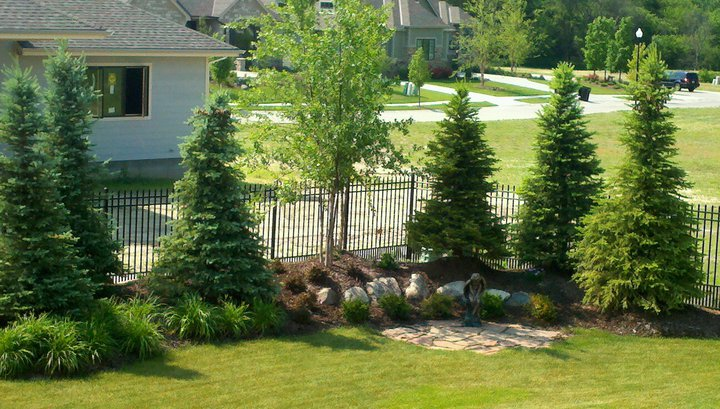By Design Landscaping Maryland