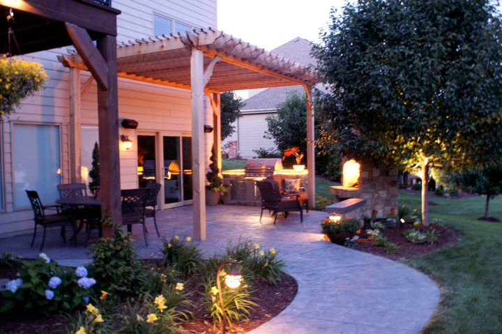 High Quality Patera Landscaping