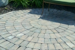 Patio - Stone Design by Patera Landscaping