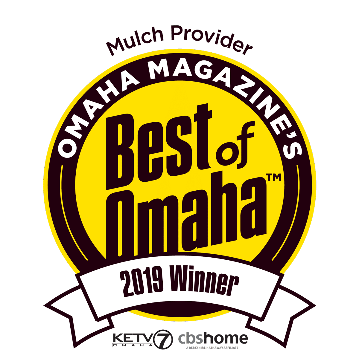 2019 Winner - Mulch Provider